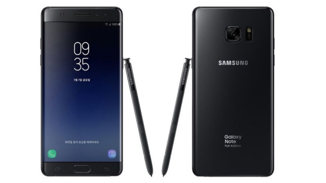 galaxy note 7 rekondisi