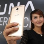 Luna G laris manis terjual di Indonesia