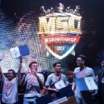 Lomba Mobile Legends Indonesia pakai OPPO F3 Plus