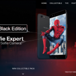 "Beli OPPO F3 bonus ""koleksi"" Spiderman Home Coming"