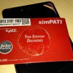 Trafik internet Telkomsel capai 6 ribu TB saat Lebaran 2017
