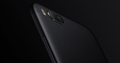 smartphone dari sub-brand Xiaomi yang baru
