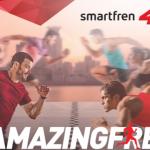 Mau Moto Z? Ikutan #AmazingFren bareng Smartfren & KASKUS