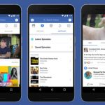 Facebook uji coba Watch, layanan video saingan Youtube
