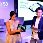 Tablet Gahar terbaru Samsung: Galaxy Tab S3 resmi dijual.