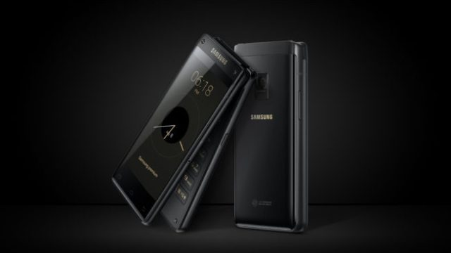Samsung Leader 8 SM-G9298 [foto: sammobile]