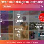 Cari Tahu Kisaran Harga Bayaran per Posting Instagram Kamu.