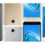 Huawei Luncurkan Tiga Smartphone ke Pasar Indonesia