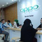 OPPO Service Center Terbesar di Jabodetabek Resmi Beroperasi