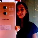 Advan A8 Dual Kamera, Smartphone Yang Punya Satpam Sendiri