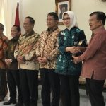 Penganugerahan Rating Kota Cerdas Indonesia 2017