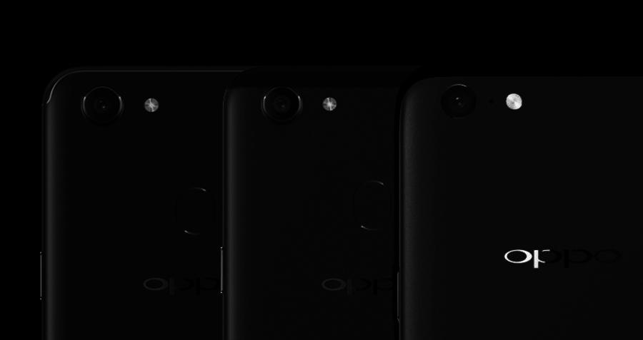 3 perangkat terbaru OPPO yang akan segera rilis.