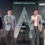 Samsung Galaxy A8 Punya Kamera Selfie Ganda yang Ciamik