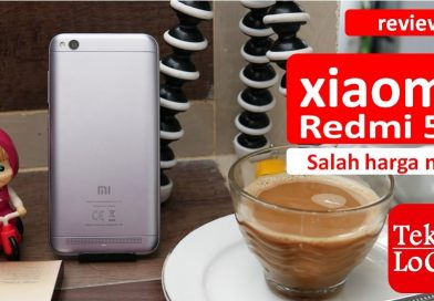 redmi 5a review