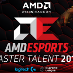 Berburu Komentator Pertandingan, AMD gelar eSport Caster Talent 2018