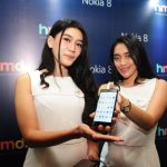 Nokia 8 Dengan Lensa Carl Zeiss Resmi DI Jual DI Indonesia