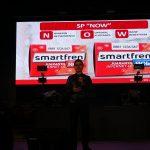 Smartfren Luncurkan Kartu Perdana Now Dengan Harga Murah