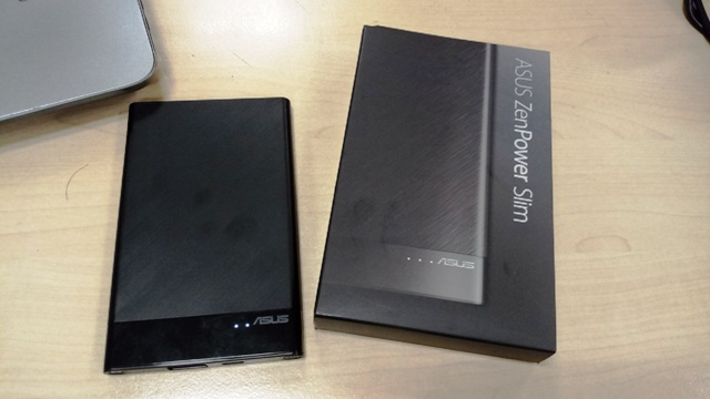 ASUS ZenPower Slim 3000 mAh
