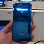 Impresi Pertama Smartphone Honor 9 Lite Berbodi Kaca