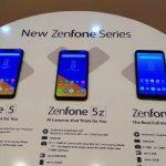 ASUS Zenfone Live L1 Jadi Penantang Xiaomi Redmi 5