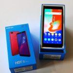 Murah! Infinix Hot 6 Pro Berkamera Belakang Ganda