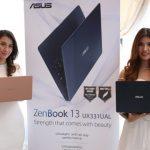 ASUS ZenBook 13 UX331UAL, Ringan dengan Daya Tahan Kelas Militer