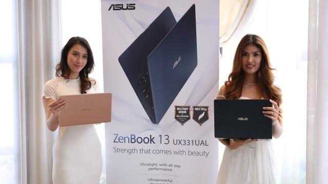 ASUS ASUS ZenBook UX331UAL