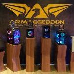 Armageddon Rilis Produk Gaming Gear Untuk Pecinta Game