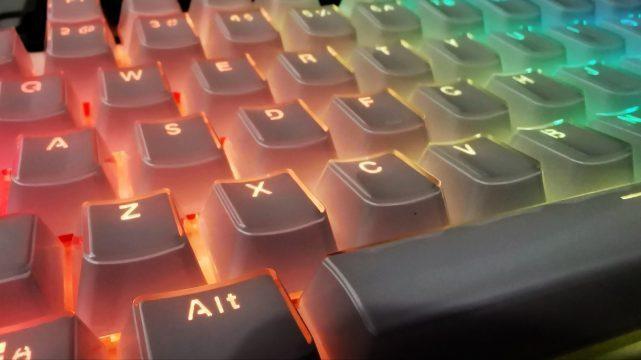 diamondtech keycaps dari MKA 13R
