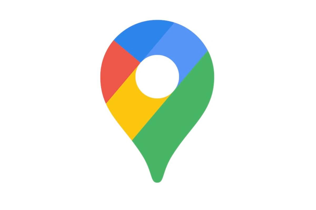 sepeda di google maps
