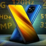 POCO X3 NFC dijual cuma 3 jutaan