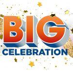 Big Celebration Erajaya Group RESMIKAN 13 OUTLET dan Potongan Harga Hingga 7 juta