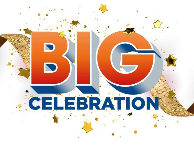 Big Celebration Erajaya