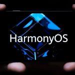 Tidak Lagi Android, kini Huawei memakai Harmony OS