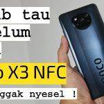 Review Poco X3 NFC