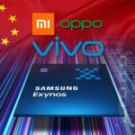 Samsung Exynos akan dipakai untuk Oppo, Xiaomi dan Vivo