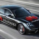 Diblokir Amerika, Huawei kini Jualan Mobil