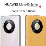 Huawei Mate 40 Series Resmi di Indonesia 15 Desember