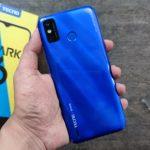 TECNO Spark 6 Go Smartphone 1 Jutaan Garansi Resmi