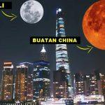 Cina Bikin Matahari Buatan, Apa Sih Yang Ga Bisa China Bikin?