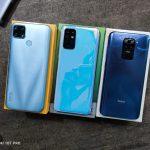 Smartphone Terbaik Harga 2 Juta ditahun 2020