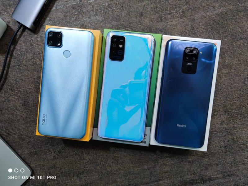 komparasi smartphone harga 2 juta