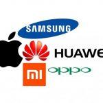 Top 5 Penjualan smartphone terbesar didunia, smartphone ini menggeser Apple