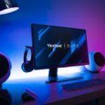 Monitor ViewSonic Mendukung Tampilan QHD untuk Konsol Paling Anyar
