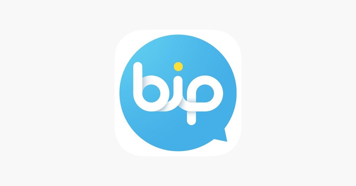 BIP aplikasi perpesanan