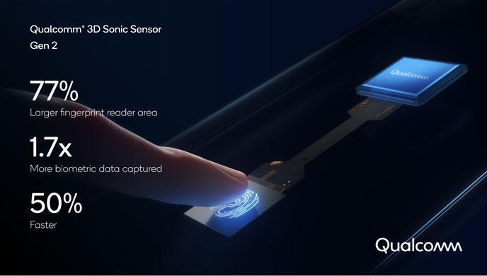 3D Sonic Sensor Gen 2