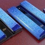 Desain Layar Lipat Xiaomi Ada Tujuh, Seperti Ini Bentuknya
