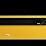 Realme GT 5G Bumblebee Berikut Spesifikasinya