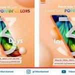 Redmi Note 10 Series Meluncur Malam Ini