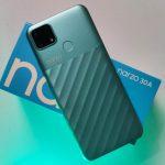 Realme Narzo 30A Ponsel Entry-level Gaming Resmi Rilis Harga 1 Jutaan